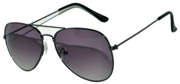 9d2140a943 Classic Aviator Style Sunglasses Metal Frame Colored Lens UV Protection  OWL®. 652